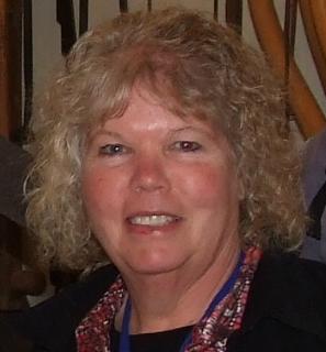 Diann Olson (volunteer)