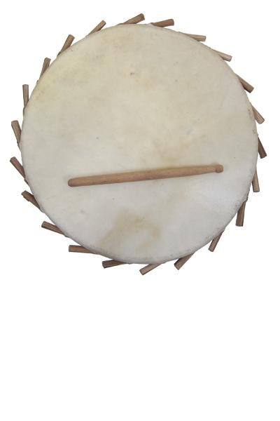 Sakara Frame Drum
