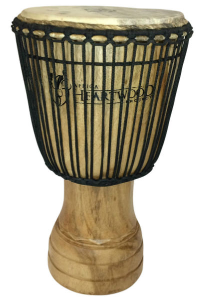 Classic Heartwood Djembe Drums