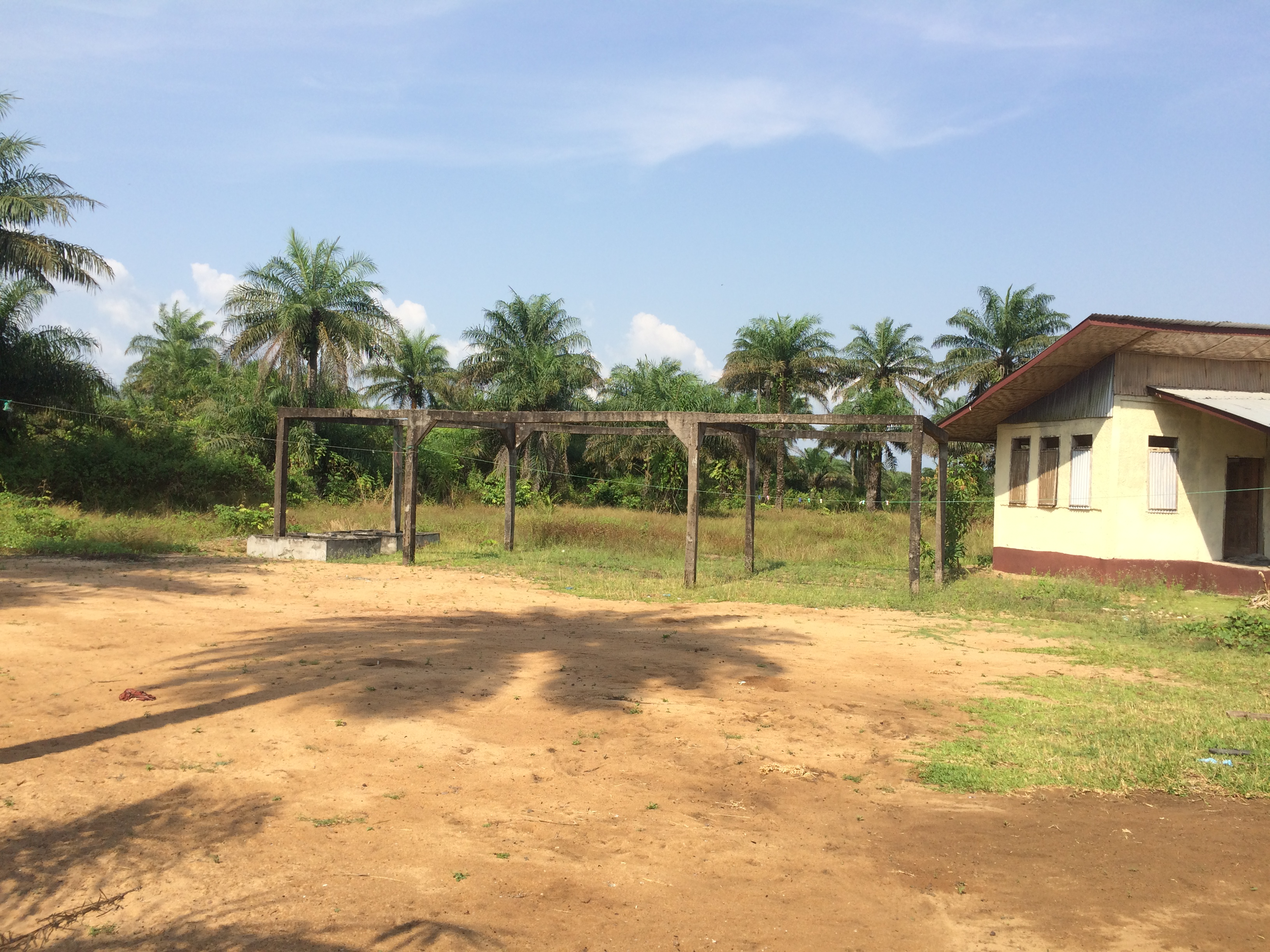 Property For Sale In Monrovia Liberia