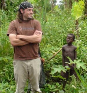 Andy Jones (volunteer)
