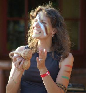 Kayla Jones (volunteer)