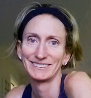 Kerri Allcott (volunteer)