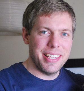 Troy Olson (volunteer)
